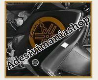 Kit adesivi Yamaha  TMAX 500-530 DIAPASON 28CM ORO
