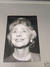 MADELEINE RENAUD - PHOTO DE PRESSE ORIGINALE 18x13 cm