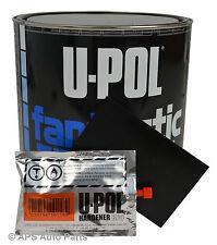 U-POL Fantastic Lightweight Body Polyester Filler 3 Litre Inc Hardener Spreader