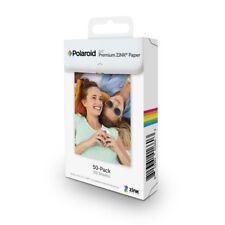 Polaroid 2x3 Inch Premium Zink Photo Paper 30 Sheets