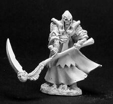 Reaper Miniatures Reaper Death #02846 Dark Heaven Legends Unpainted Metal Figure