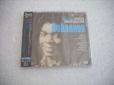 HAMILTON BOHANNON  /  BRUNSWICK COMPLETE SINGLES COLLECTION - JAPAN CD