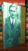 Pritchett, V.S. A CAB AT THE DOOR & MIDNIGHT OIL Modern Library 1st Edition Thus