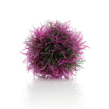 Oase biOrb Colour Ball Purple Tank Aquarium Ornament Decoration Plant