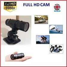 16GB Latest F9 Head DV Waterproof Helmet Video Camera Action Sport Cam Camcorder