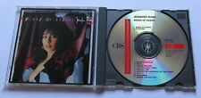 Jennifer Rush – Wings of Desire CD 1989 CBS Higher Ground Love Is The Language
