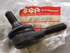 Genuine Suzuki LT50 Steering Joint Track Rod End RH 51260-04201
