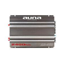 Auna 4 Channel Car Audio Amplifiers