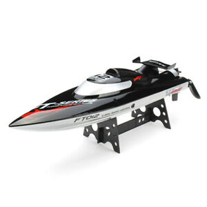Vitality Ft012 2.4G Brushless Rc Remote Control Boat