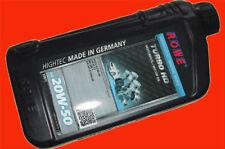 1 Liter PE-Dose (1L=5,90 €) ROWE Mehrbereichs Motoröl Turbo HD 20W-50 ACEA A3 B4