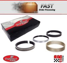 CHEVY GM GEN III GEN IV 364 6.0 6.0L LY6 L76 LS2 PREMIUM PISTON RINGS SET