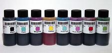 Hobbicolors 8CM 8-C Medium Refill Kit - Canon Pro9000MK i&ii/i9900/i9950
