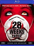 28 Weeks Later (Blu-ray Disc, 2007, Canadian) Brand New Horror