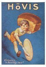 Vintage Hovis Publicidad A3 Cartel Reimpresión