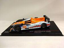 IXO lmm209 Aston Martin AMR-One Le Mans 2011 009 Primat Fernandez Meyrick 1:43