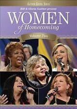 Women of Homecoming, Vol. 2 [Video] by Bill & Gloria Gaither (DVD, Sep-2013)