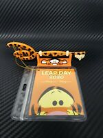 Disney Official Tigger Leap Day 2020 Key Display Stand 3D Print