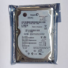 "Seagate 80GB IDE 2.5"" 5400 RPM 8 MB Internal Hard Disk Drive"