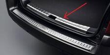 Genuine Land Rover - Freelander 2 Stainless Steel Inner Tread Plate - VPLFB0039
