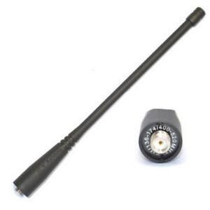 Per Baofeng Antenna Sma-Femmina Uhf/Vhf 136-174/400-520 MHZ UV-5RUV-82GT3 10W