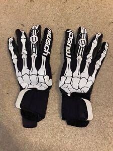Reusch Pure Contact X-Ray Goalkeeper Gloves Size 9