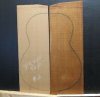 WESTERN RED CEDAR LUTHIER TONEWOOD GUITAR TOP SET 02 CLASSICAL  FREE SHIPPING!!!