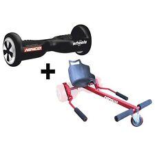 Ninco Skate Combo balance scooter Kart