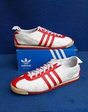 Vintage  2010 adidas ITALIA retro originals size uk 10