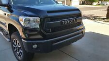2014-2017 Toyota Tundra TRD PRO Black code 202 Grille (Grill only) Genuine OEM