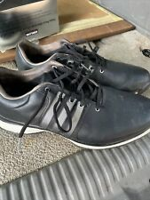 mens ultra boost golf shoes