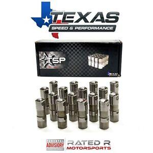 Texas Speed GM Gen 3 Gen 4 TSP LS7 Lifters LS1 LS2 LS3 4.8L 5.3L 5.7L 6.0L 6.2L