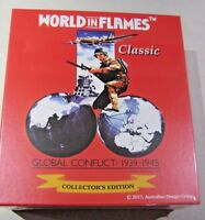Classic World in Flames Collector's Edition (New)