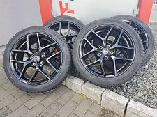 17Zoll Winter Kompletträder Borbet Y 7,5x17 et45 5x112 Audi VW Nexen 225/45r17