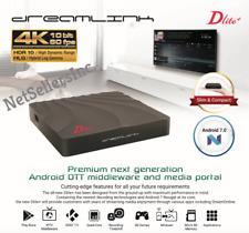 Dreamlink Dlite+ Dlite + Quad Core 4GB Storage/1GB Ram with Builtin WiFi
