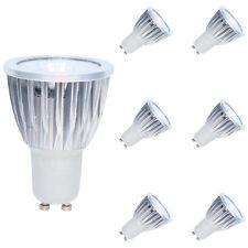 6er Set LED Leuchtmittel Lampe 5W GU10 LED Glühbirne Energiesparlampe Kaltweiß