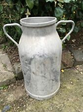 French Milk Cans/Churns Architectural Antiques