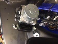 YAMAHA R6 2017 NEW MODEL ABS PUMP MODULATOR  BN64 ...