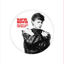 "David Bowie - Beauty & Beast [New 7"" Vinyl]"