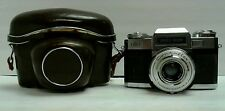 ***Zeiss Ikon Contaflex Film Camera***
