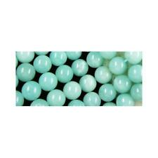 Amazonite Round Beads 6mm Turquoise 60 Pcs GEMSTONES Jewellery Making Crafts