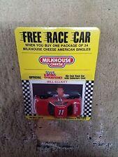 #11 BILL ELLIOTT DIECAST CAR 1992 - MILKHOUSE CHEESE PROMO from RACING CHAMPIONS