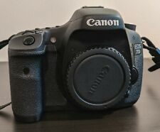 Canon EOS 7D 18.0 MP Digital SLR Camera Kit with Lenses and Accessories