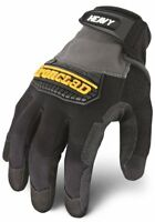 Ironclad Heavy Utility Gloves HUG-04-L, Large