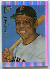 2003 Topps Gallery Artist's Proofs 191 Willie Mays