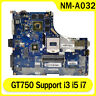 New Lenovo Ideapad Y510P 20217 VIQY1 NM-A032 N14P-GT1-A2 GT755M 2GB Motherboard