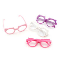 Doll Glasses Colorful Glasses Sunglasses Suitable For 18Inch American Dolls WA