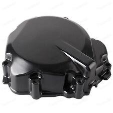 Black Engine Crank Case Stator Cover For Suzuki GSXR600/750 04-05 GSXR1000 03-04