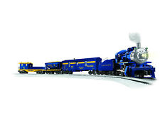 Lionel  #83701 Alaska Gold Mine 0-4-0 LionChief® Freight Set with Bluetooth®