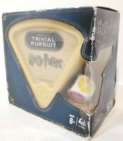 Harry Potter Trivial Pursuit bite-size edition board game, Card Game, Family