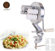New Spaghetti Pasta Maker Fettuccine Noodle Press Machine- Aluminum Alloy MADE